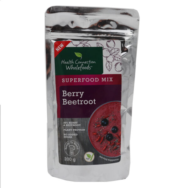 Berry Beetroot Superfood Powder