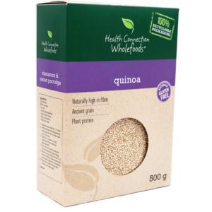 Non Organic Quinoa