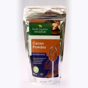 Cacao Powder, Organic 200g