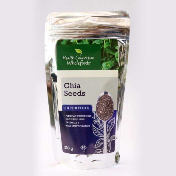 Chia Seeds 200g