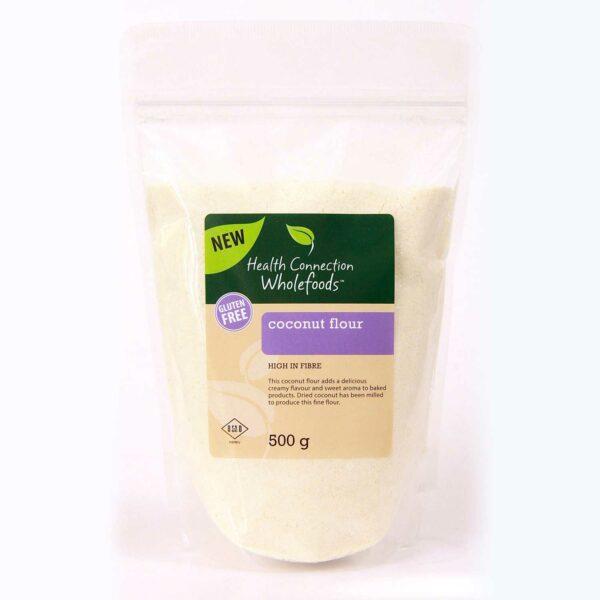 Coconut Flour 500g