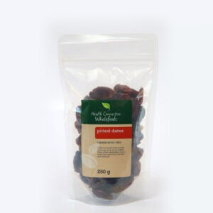 Dates, Pitted 500g