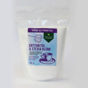 Erythritol & Stevia Blend 700g