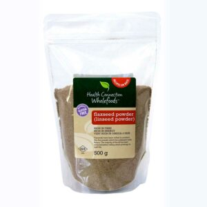Flaxseed Powder 500g
