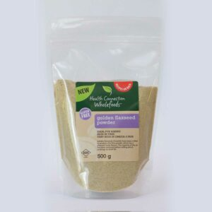 Golden Flaxseed Powder 500g
