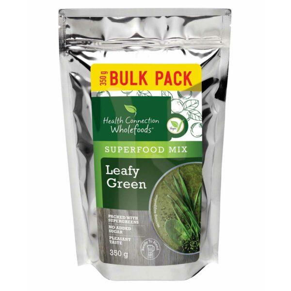 Leafy Green 350g