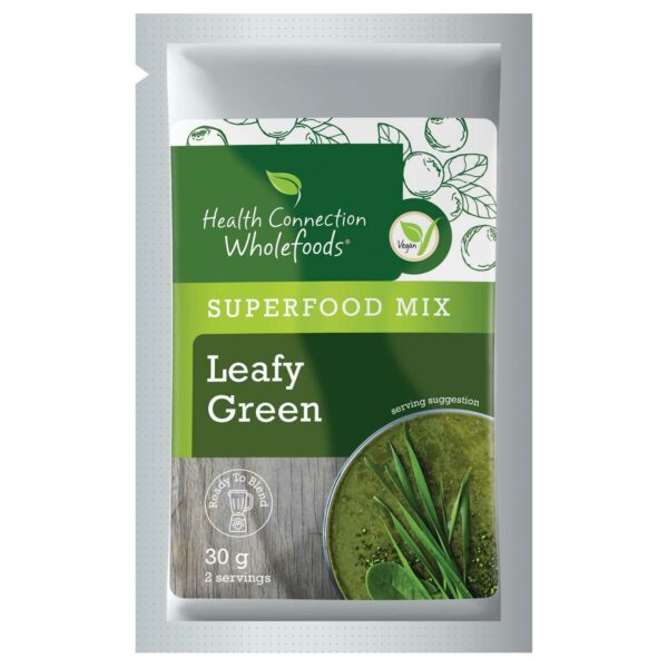 Leafy Green Sachets (10 x 30g)