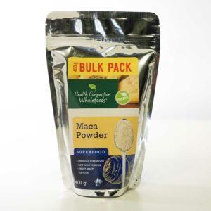 Maca Powder, Organic 400g