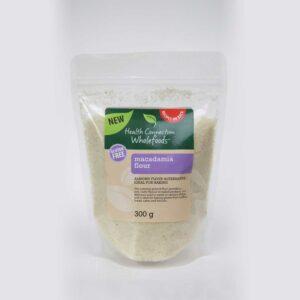 Macadamia Flour 300g