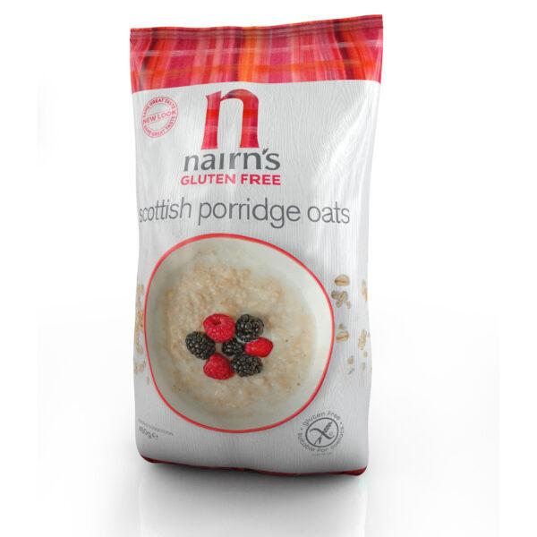 Gluten Free Scottish Porridge Oats 450g