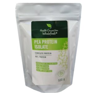 Pea Protein Isolate 500g