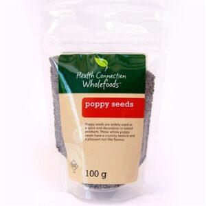 Poppy Seeds 100g
