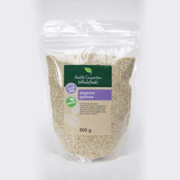 Quinoa, Organic 500g