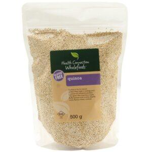 Quinoa, White 500g