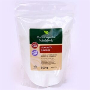 Rice Milk Powder 500g