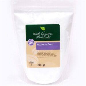Tapioca Flour 500g