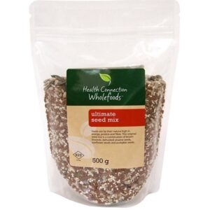 Ultimate Seed Mix 500g