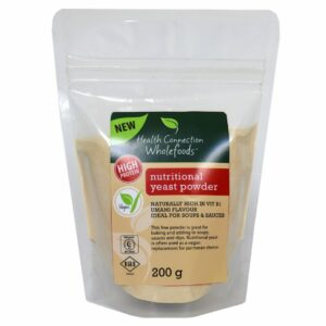 Yeast Powder, Nutritional 200g