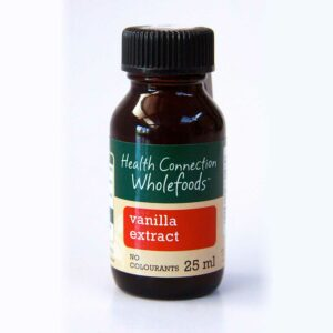 Vanilla Extract 25ml