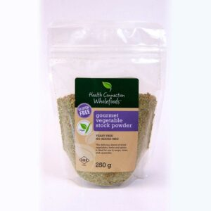 Gourmet Veg Stock Powder 250g