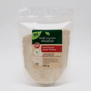 Yeast Flakes, Nutritional 200g