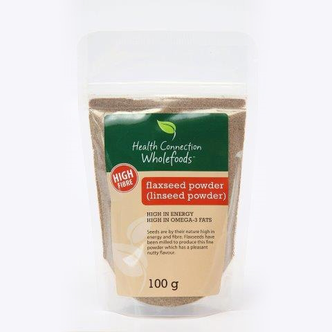 Flaxseed Powder 100g