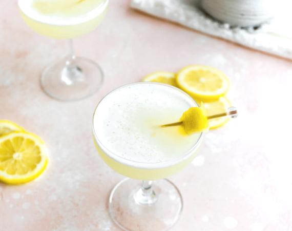 Collagen martini